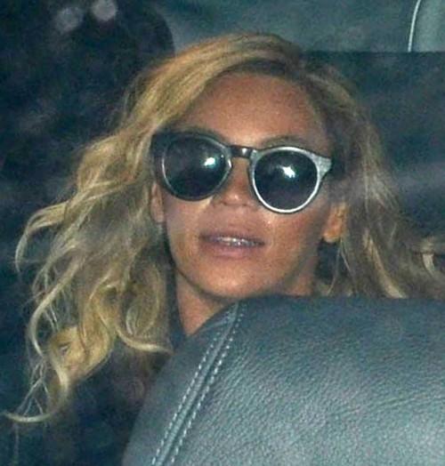 Beyonce Terrifies Bergdorf Staff - Diva Behavior Caused Employee To Be Fired