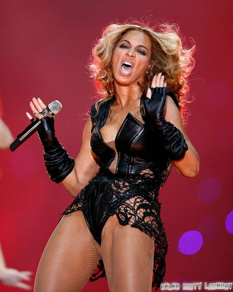 Beyonce Ugly Crotch Shot Viral – Diva Furious, Demands Removal (Photos)