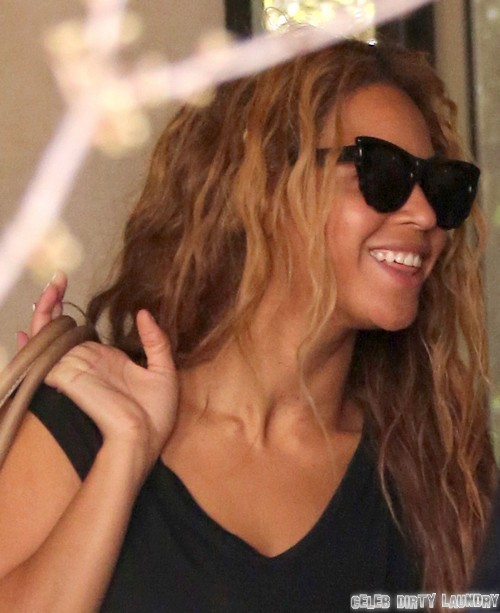 Beyonce Morning Sickness Leads To Concert Cancellation