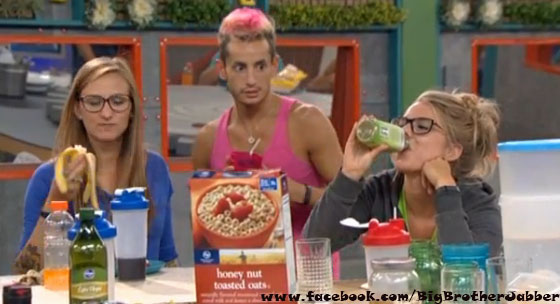 Big Brother 16 Spoilers Week 6 Nominees: Victoria, Caleb, Jocasta, and Zach Nominated For Eviction by HOHs Donny and Nicole