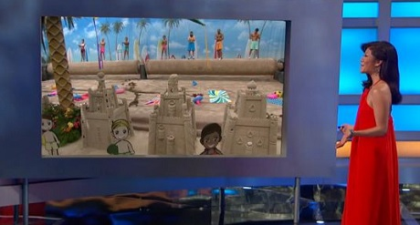 Big Brother 16 Spoilers: Sneak Peek Video Of First HOH Competition Preview On BB16