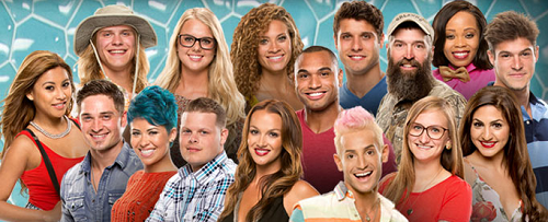 Big Brother 16 Spoilers Episode 3 Sunday June 29: HOHs Frankie and Caleb Nominate Four Houseguests For Eviction