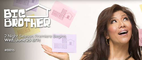 Big Brother 16 Spoilers: Only 8 Houseguests To Move Into Big Brother House On Wednesday June 25th