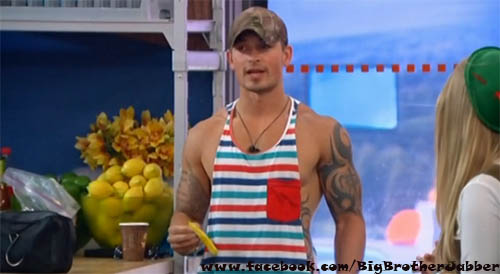 Big Brother 16 Spoilers: Week 6 Head of Households Donny And Nicole - Will They Nominate The Detonators For Eviction?
