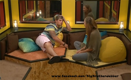 Big Brother 16 Spoilers Thursday July 3rd: Which Houseguest Will Be Evicted - Paola Or Joey Going Home?