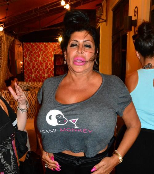 big boob mafia