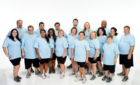 """The Biggest Loser"" Season 14: Meet the New Contestants Ready to Change Their Lives!"