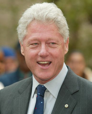 Bill Clinton Has Cameo in The Hangover Part II?