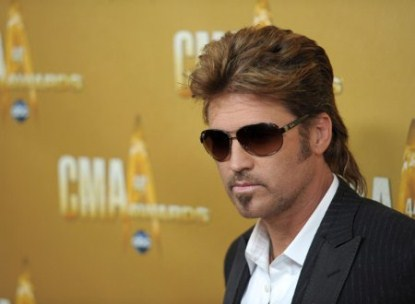 Billy Ray Cyrus Has  A Hissy Fit During A Radio Interview