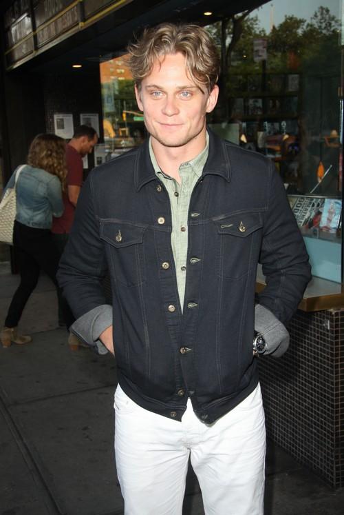 Billy Magnussen and Jamie Dornan Screen Test Opposite Dakota Johnson For Fifty Shades Of Grey Movie