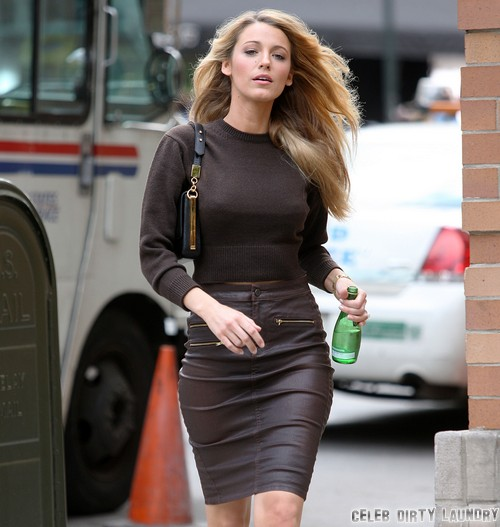 Ryan Reynolds and Blake Lively Fight: He Wants Children She Says No!