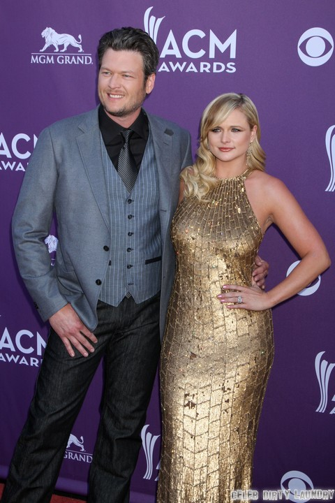 Blake Shelton Cheats With Shakira: Miranda Lambert Furious as The Voice Says Divorce - Report