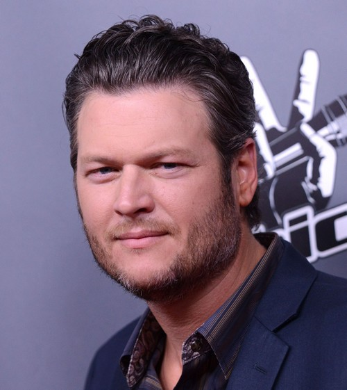 Blake Shelton Prefers Divorce Over Miranda Lambert's Rehab Demands
