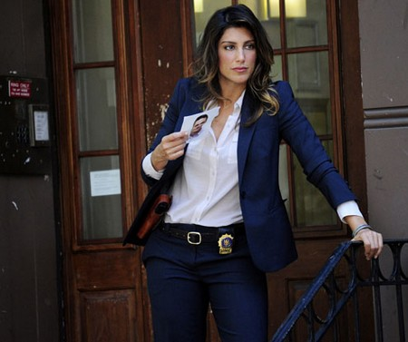 Blue Bloods Jennifer Esposito Slams Cbs For Effectively