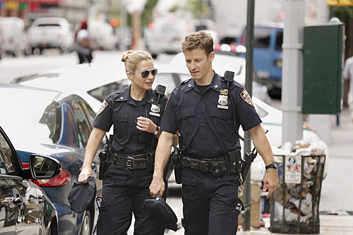 "Blue Bloods Recap 10/17/14: Season 5 Episode 4 ""Excessive Force"""