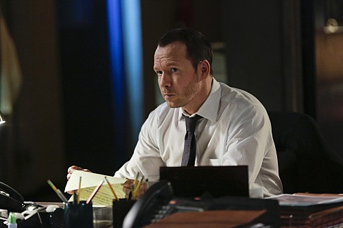 Blue Bloods - Most Wanted