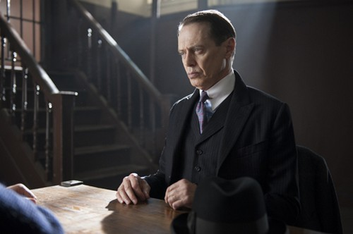 "Boardwalk Empire Season 4 Episode 3 ""Acres of Diamonds"" Sneak Peek Video & Spoilers"