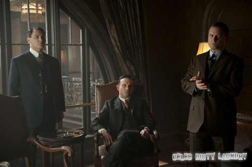 "Boardwalk Empire Season 4 Episode 5 ""Erlkönig"" Sneak Peek Video & Spoilers"