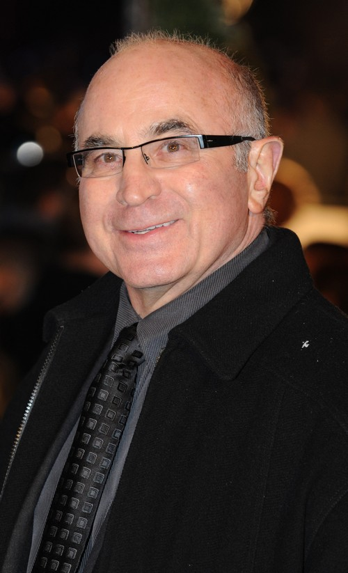 Bob Hoskins Dead: British Actor Dies at 71 After Bout With Pneumonia