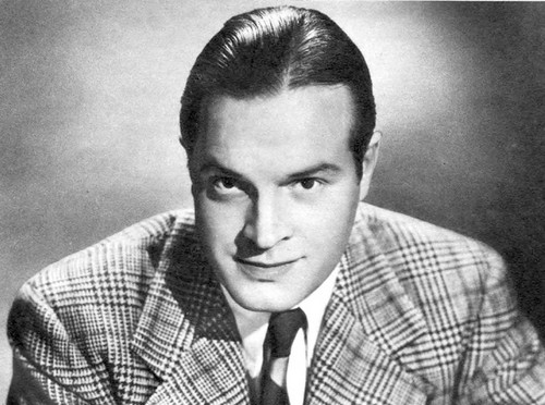 Bob Hope's Long-Lost Son and Only Biological Child, William Shurr, Comes Forward In Socking Revelation!