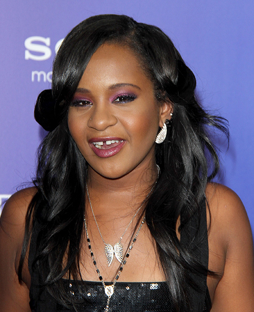 Bobbi Kristina Brown's Cause of Death Finally Revealed