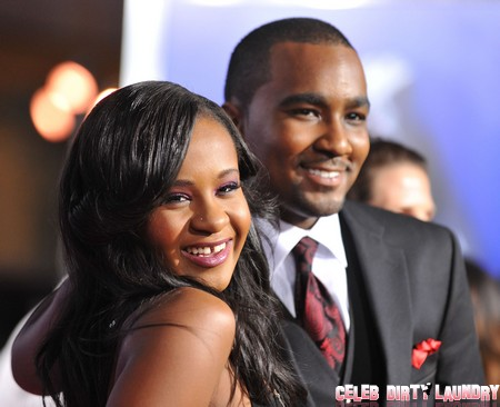 Bobbi Kristina's Car Accident Caused By Fight With Boyfriend Nick Gordon