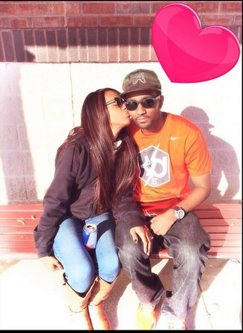 "Bobbi Kristina Brown Pregnant: ""Married"" Nick Gordon To Legitimize Pregnancy?"