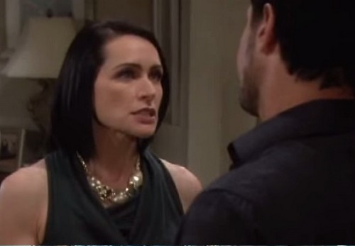 The Bold and the Beautiful Spoilers May: Hope Juggles Liam and Wyatt - Quinn Interferes - Brooke and Bill Head To Dubai