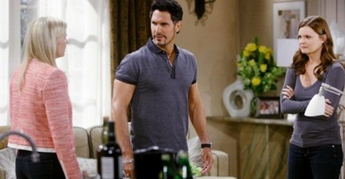 The Bold and the Beautiful Spoilers: Katie and Ridge Prove Bill's Guilt With Deacon's Help - He Still Loves Brooke!