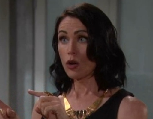 The Bold and the Beautiful Spoilers: Quinn Discovers Ridge's Secret - Tells Brooke Bill Responsible For His Designer's Block