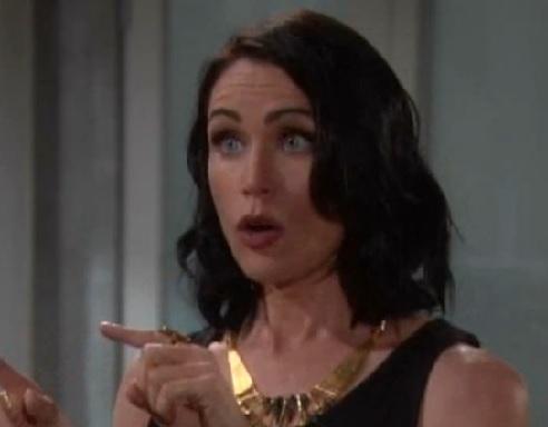 The Bold and the Beautiful Spoilers: Quinn Discovers Ridge's Secret - Tells Brooke Bill Responsible For His Designer's Block