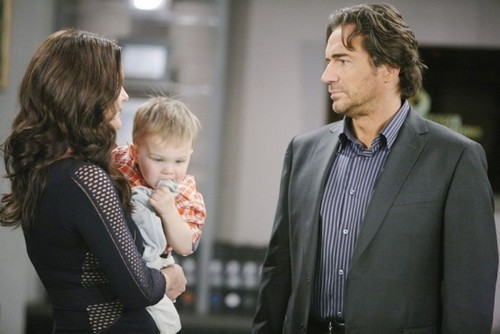 The Bold and the Beautiful Spoilers: Will Bill and Katie Reunion Result From Ridge's Relationship With Caroline?