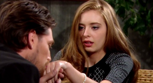 Bold and the Beautiful Spoilers March 31 – April 4: Aly's New Love Interest Revealed - Someone Gets Fired From Forrester Creations (VIDEO)
