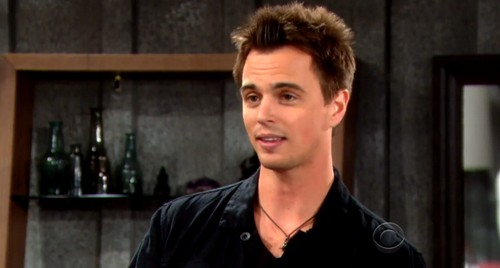 Bold And The Beautiful Spoilers March 17-21: Will Eric Forrester Have Wyatt Fuller Arrested For The Jewelry Heist?