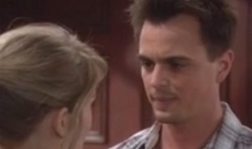 The Bold and the Beautiful Spoilers: Engagement of Katie and Ridge to be Married - Quinn Wants Hope To Choose Wyatt Over Liam