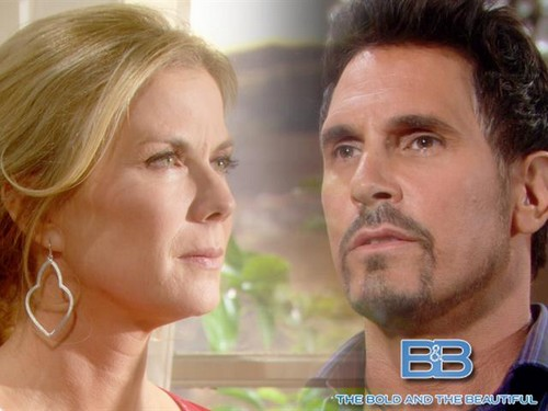 The Bold and the Beautiful Spoilers: Ridge Destroys Bill and Brooke's Wedding - Announces Bill and Justin Tried To Kill Him?