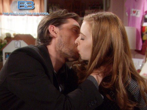 The Bold and the Beautiful Spoilers: Aly and Oliver Back Together - Will Trust Issues Interfere and Drive Aly Crazy Again?