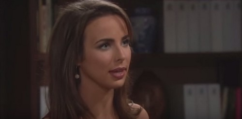 'Bold And The Beautiful' Spoilers: Will Wyatt Crack Under ...