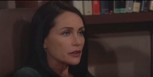 'The Bold And The Beautiful' Spoilers Next Week: Sally's ...