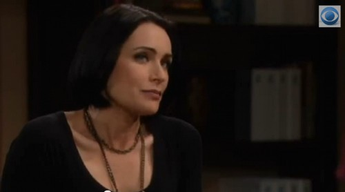 Bold and the Beautiful Spoilers: Quinn Adds Aly To Her Hit List