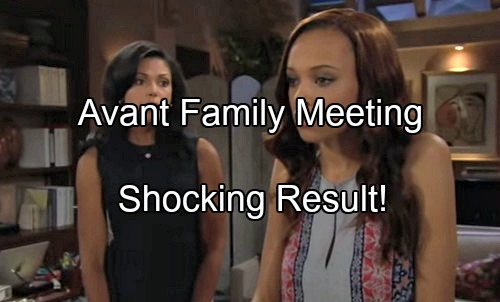 The Bold and the Beautiful (B&B) Spoilers: Julius Demands Avant Family Meeting – Vivienne Decides Marriage in Shock Decision