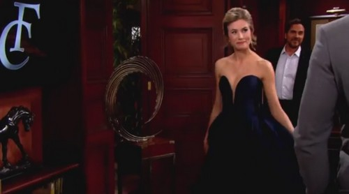 The Bold and the Beautiful Spoilers: Bill's Spectra Review Plot Backfires – Fashion Show Brings Chaos To Forrester Creations