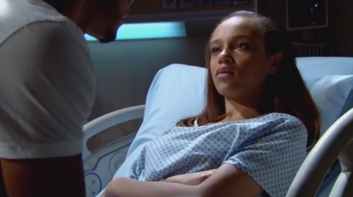 The Bold And The Beautiful Bb Spoilers Desperate Sasha Pregnancy