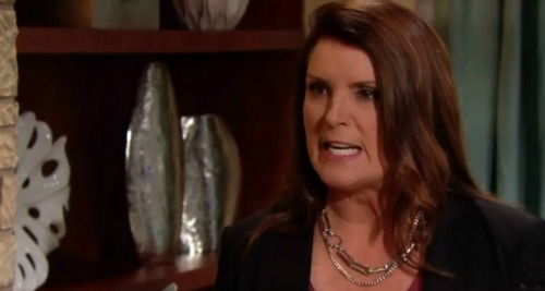 The Bold and the Beautiful Spoilers (BB): Is Sheila Targeting Quinn?