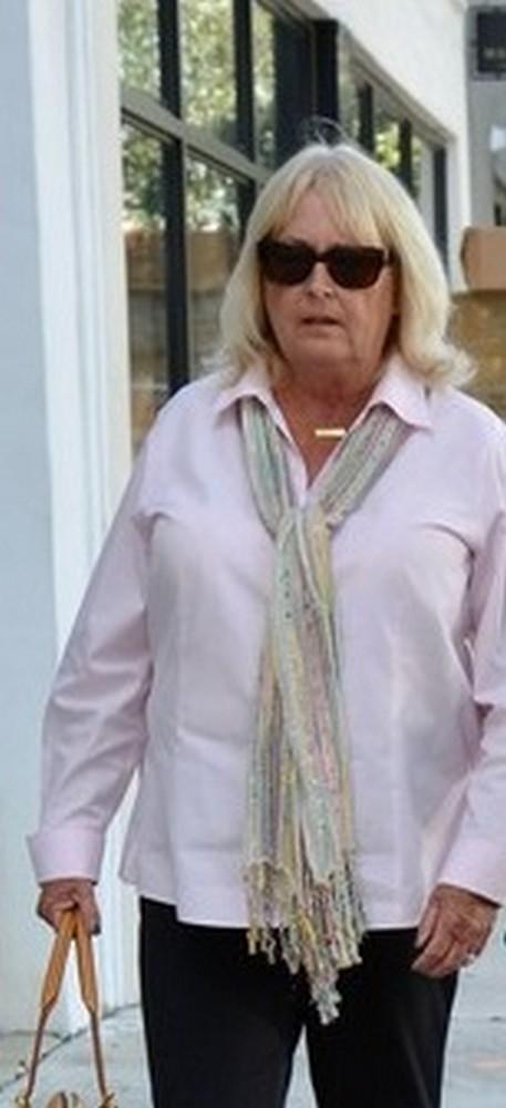 Scott Disick's Mother Dead - Bonnie Disick Dies At Age 63