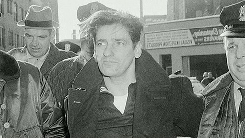 Boston Strangler DNA Test Proves Albert De Salvo Serial Killer (PHOTOS)