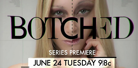 Botched Season 1 Dives Into The World Of Horrible Celebrity Plastic Surgery Nightmares! (VIDEO)