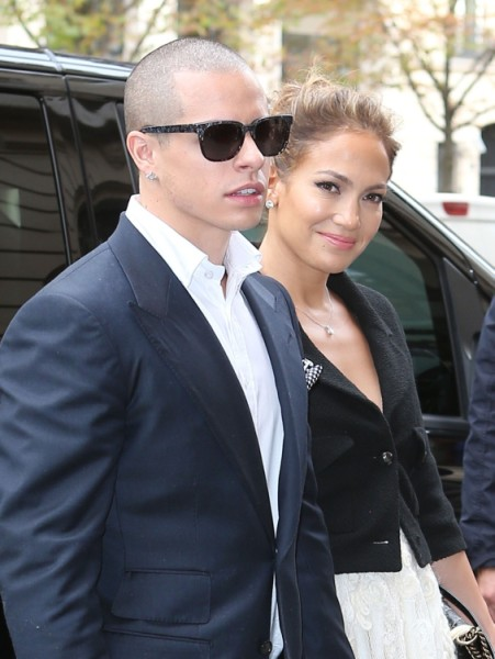 Too Much Botox Jennifer Lopez Desperate To Stay Young For