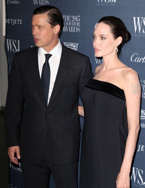 """Brad Pitt Humiliated By Angelina Jolie: """"By The Sea"""" Destroying Career and Marriage?"""