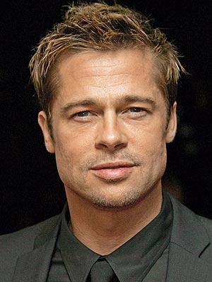 Brad Pitt To Play John Lennon